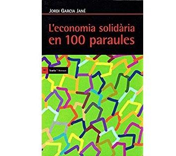 """Debat-cafè """"L'economia solidària en 100 paraules"""""""