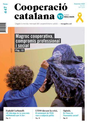 Cooperació Catalana, 447