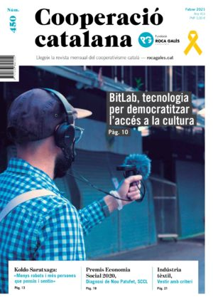 Cooperació Catalana, 450